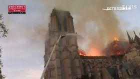 聖母院浴火1200