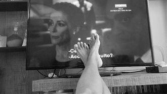 超虐脊椎!抬腳看電視、三七步超NG