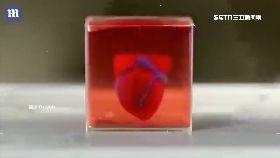 3D印心臟1200