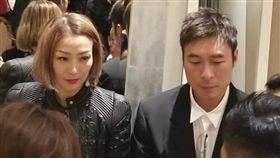 許志安,鄭秀文/翻攝自鄭秀文IG