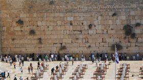 以色列 哭牆 pixabay