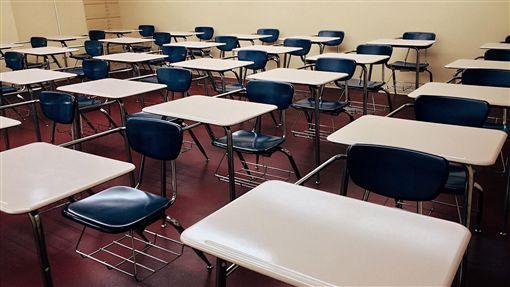 -考試-考生-教室-學生-(圖/pixabay)