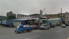 中連汽車貨運,解雇,勞工(圖/翻攝自Google Map)