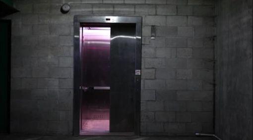 電梯(圖/PIXABAY)