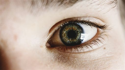眼睛,視力,圖/翻攝自Pixabay