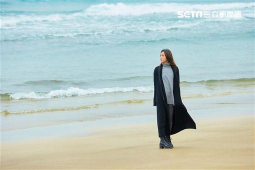 蔡健雅拍攝原諒MV/環球唱片提供