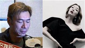 許志安、鄭秀文/合成