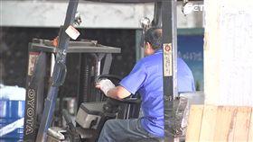 中連貨運收攤裁1036人 老員工憂工作難找