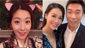 中國演員王浩信爆出曖昧情,當時老婆陳自瑤還一度想要離婚,事隔多月再爆發偷吃案件,陳自瑤點讚網友罵黃心穎的文章,也引起爭議。 微博