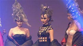 《名留盃美髮大賽》 3000髮型師為「美的轉變」競技