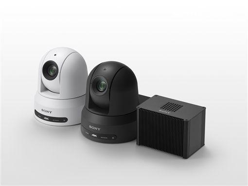 Sony,4K,投影機,CLED,Crystal LED, 拼接型顯示螢幕,AI智能影像應用解決方案