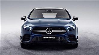 AMG改中國製造 賓士性能小車發表