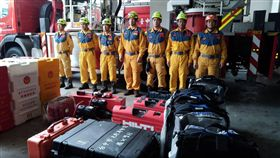 台中梨山五級震!山區幅員廣大 警消全員戒備