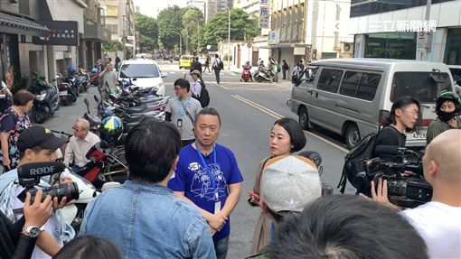 台北,邰智源,記者,地震