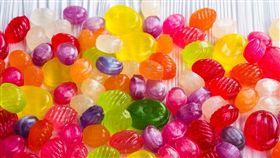 糖果示意圖。(圖/翻攝自Pixabay)