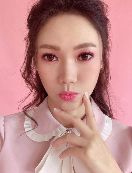 朱庭萱 (圖/IG)