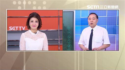 前氣象局地震測報中心主任郭鎧紋