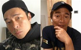 吳宗憲/許志安/臉書