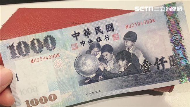新台幣兌美元升0.6分 收31.430元