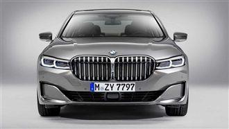 影/BMW新大7 6車型引進台灣