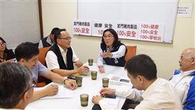 金門,非洲豬瘟,海漂豬,陳玉珍,農委會 圖陳玉珍臉書