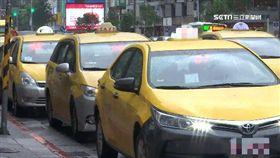 小黃,計程車/資料照