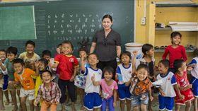 越南虐童情況嚴重,聯合國兒童基金會(UNICEF)呼籲越南政府修訂完善的法律,加強保護兒童。(圖/翻攝自UNICEF官網)