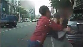 Uber,逆轉,高雄,司機,乘客,傷害罪,驗傷