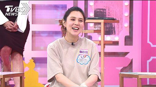 朱芯儀(TVBS提供)