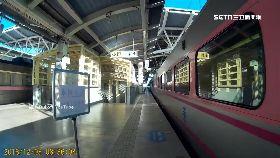嘆火車等人1800