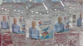 韓國瑜,全中運,水,高雄 圖/翻攝自高雄迷因臉書