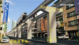 媽祖託夢說的?台南市府捷運模擬 蓋不蓋民眾各有意見