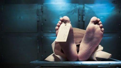 屍體,遺體,停屍間(示意圖/翻攝自Pixabay)