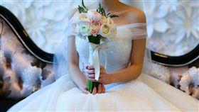 婚紗,人妻,結婚/爆怨公社