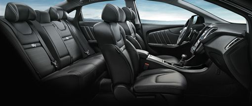 ▲LUXGEN S5 GT(圖/LUXGEN提供)