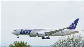 Boeing 787 Dreamliner。(圖/翻攝自Pixabay)
