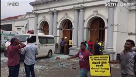 斯里蘭卡 爆炸 ap授權