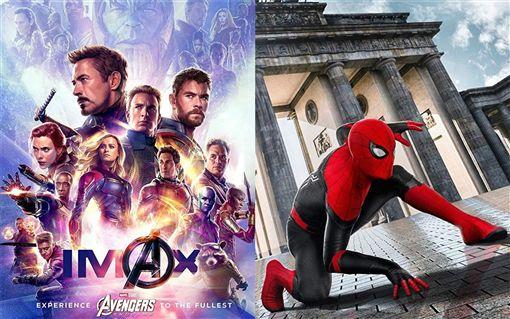 漫威/《復仇者聯盟4》/《蜘蛛人:離家日》/IMDB