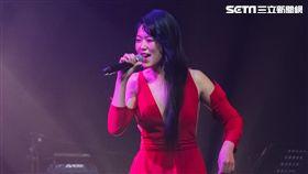曹雅雯10年首開個唱。(圖/寬宏提供)