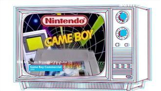 掌機始祖!Gameboy30歲了