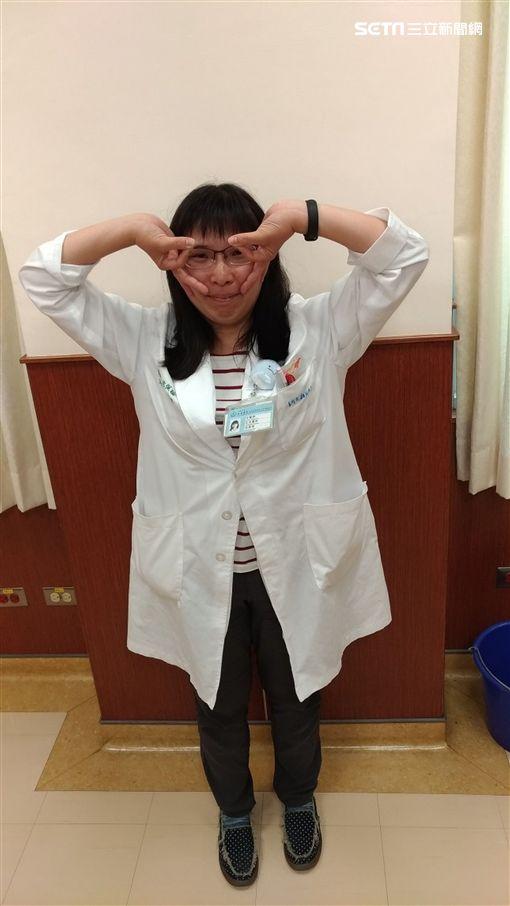 安南醫院,沈佩諠,中醫師,手肘,肘隧道症候群,尺神經壓迫症候群