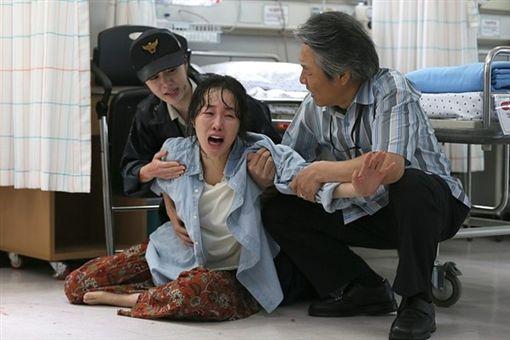 《希望:為愛重生》(圖/翻攝自Naver Movie)