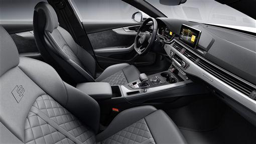 ▲Audi S5 Sportback TDI(圖/原廠提供)