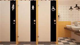 廁所 圖/翻攝自pixabay