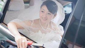 豪門,結婚,黃宥嘉,婆媳,試管嬰兒(圖/翻攝自黃宥嘉臉書)
