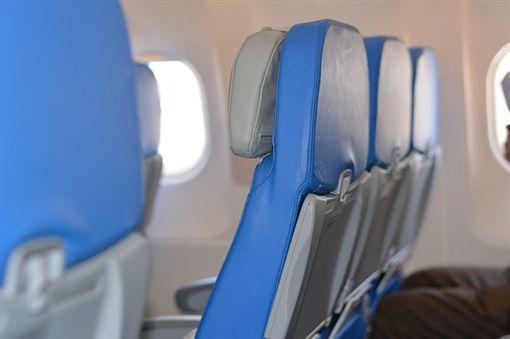 椅背、機艙、飛機、客艙/Pixabay