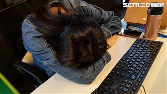 輪班失眠高2.18倍 還容易心臟病