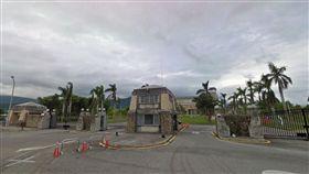 花蓮,東華大學,上吊,男大生,諮商中心,身亡。翻攝自GoogleMap