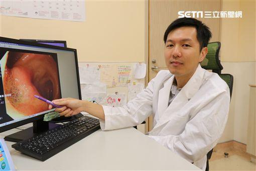 大腸激躁症,亞洲大學附屬醫院,陳德慶,小學生