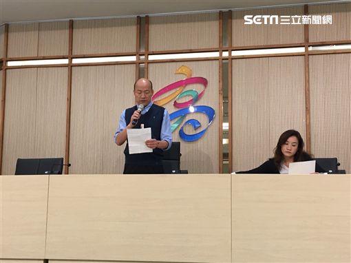 韓國瑜,2020,總統,初選,國民黨